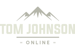 Tom Johnson Online